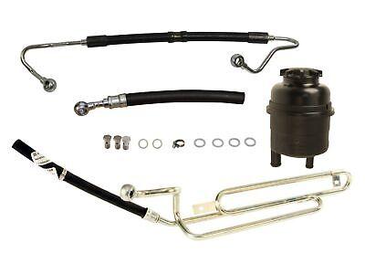 Basic Power Steering Hose Kit For BMW E46 M3 2001-2006