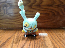 KIDROBOT DUNNY THE 13 HORROR COMES SLITHERING BACK 20 PC DISPLAY CASE NEW