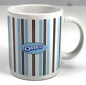 Oreo-Cookies-Nabisco-Collectible-White-Tea-Coffee-Cocoa-Milk-Mug-Cup