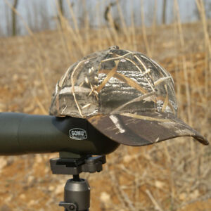 Men-Reed-Camo-Cap-Headwear-Outdoor-Hunting-Fishing-Shooting-Hat-Baseball-Cap
