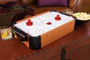 Table Top Air Powered Hockey [ID 61624]
