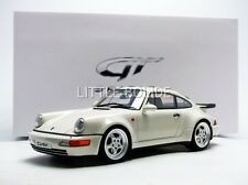 GT SPIRIT 1/18 PORSCHE 911 / 964 Turbo 3.6 - 1993 ZM070