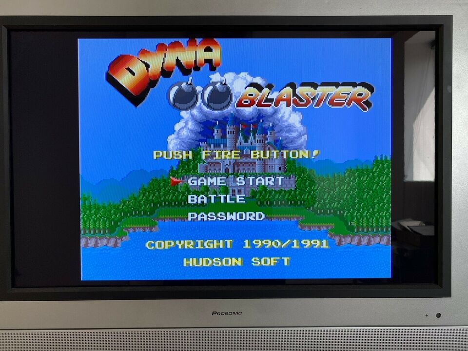 Commodore Amiga 500, arkademaskine, God