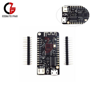 Wifi&Bluetooth WEMOS LOLIN32 Lite V1.0.0 board based ESP32 MicroPython 4MB FLASH
