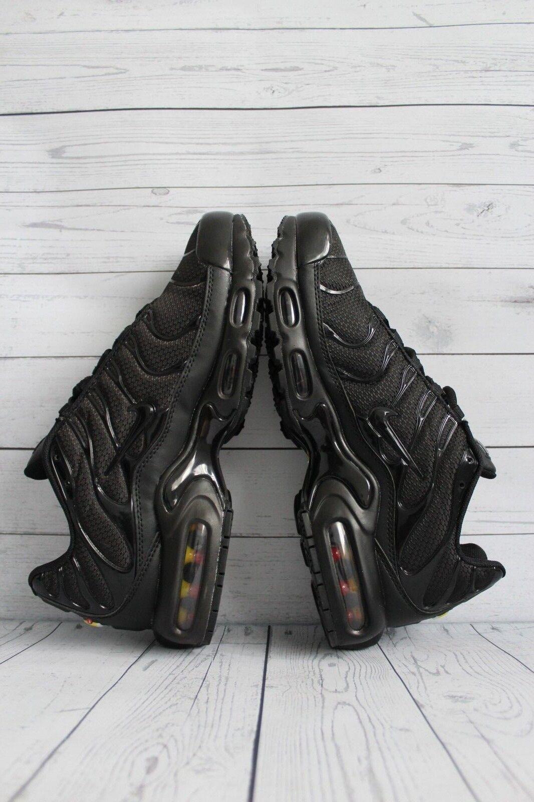 Nike air max e taglia 9 nero inscatolate nuovo affare  | Premio pazzesco, Birmingham  | Maschio/Ragazze Scarpa