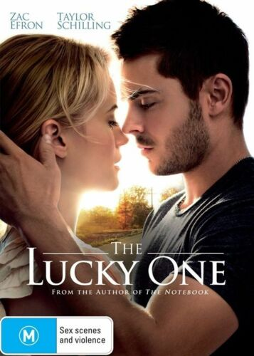 1 of 1 - The Lucky One DVD NEW