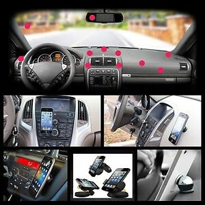 Rotating-360-Magnetic-Car-Dash-Mount-GPS-MP3-Holder-For-S6-S5-S4-Note-3-4-edge