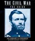 The Civil War: The Union by Pomegranate Communications Inc,US(Diary)