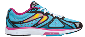 NEWTON KISMET STABILITY 35.5-42.5 NEW  running fate gravity motion distance