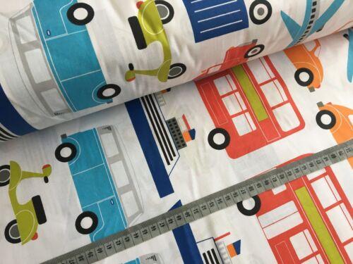 colorido vehículos eco-Tex tela De toalla 100/% algodón