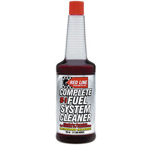 Red-Line-60103-SI-1-Complete-Fuel-System-Cleaner-15oz-2-Pack