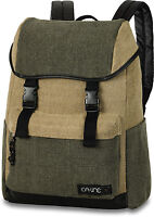 Dakine Aspen Rucksack 20l Womens Casual Backpack Bag Desert Forest