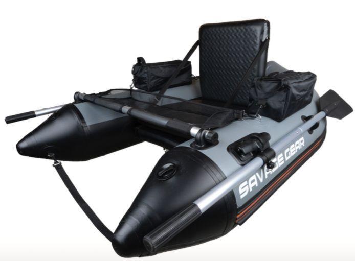 Savage Gear High Rider belly boat barca 170 1,70m bellyavvio Angel BARCA