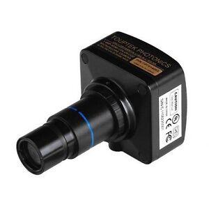 Touptek-5-0MP-USB2-0-CMOS-Color-Microscope-Camera-w-Lens-UCMOS05100KPA