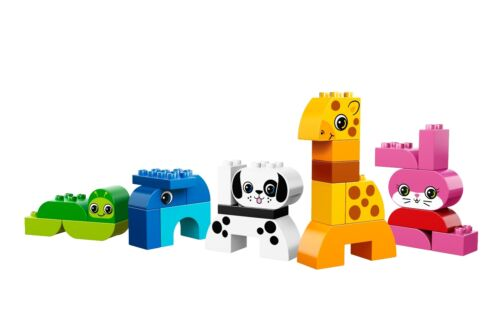 LEGO® DUPLO® 10573 Lustige Tiere NEU OVP/_ Creative Animals NEW MISB NRFB