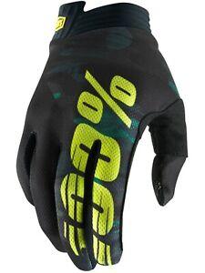 Guanto-Motocross-MTB-100-ITRACK-camo-Enduro-DH