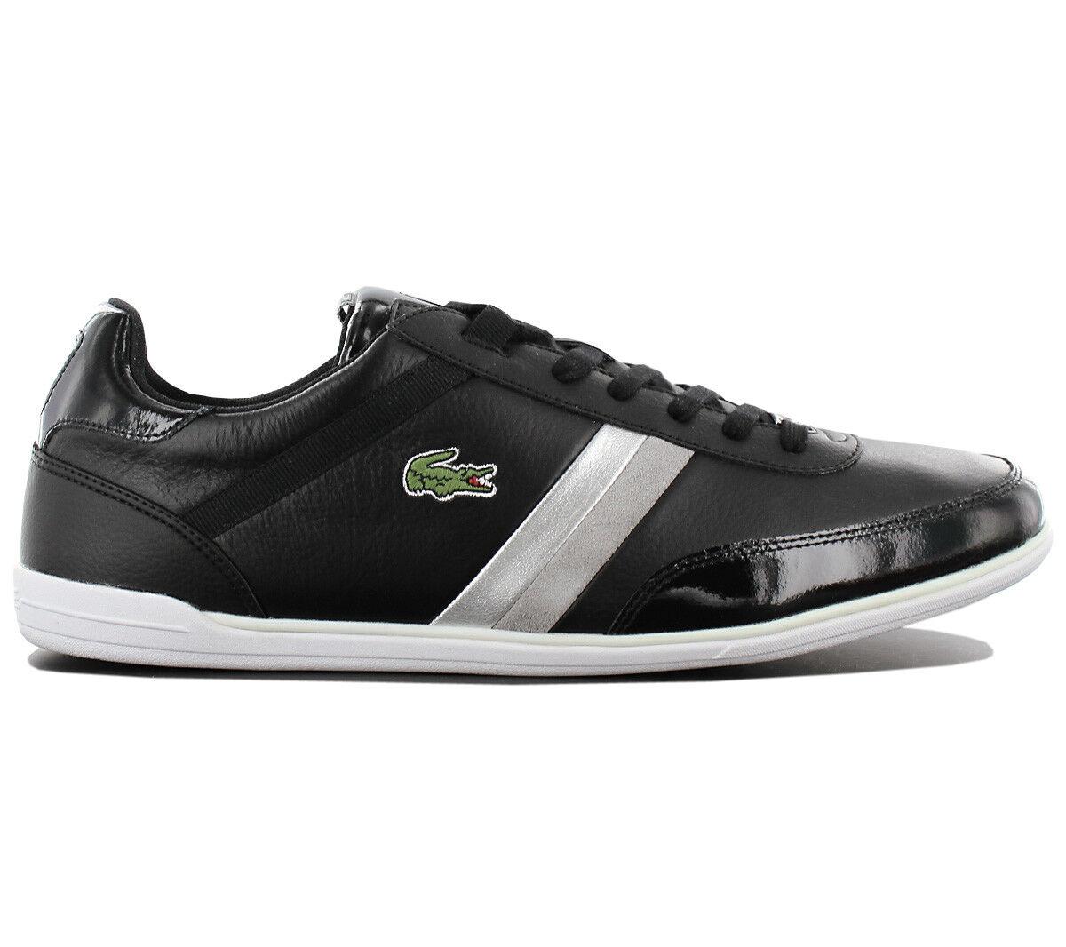 LACOSTE Girón SLX SPM Uomo Sneaker Turn Scarpe in pelle fashion Turn Sneaker Scarpa 27spm3027231 3f377b