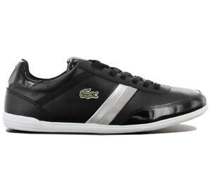 f3ea87200 Lacoste Giron SLX SPM Herren Sneaker Leder Schuhe Fashion Turnschuh ...
