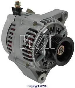 Remananufactured LEXUS GS300 DENSO Aftermarket 80A Alternator
