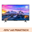 Indexbild 1 - Xiaomi Mi Smart TV P1 55 Zoll LED 4K Ultra HD Android Dolby Vision HDR10+ MEMC
