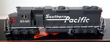 MTH 85-2053-0 Gp38-2 Southern Pacific SP 4846 Diesel Locomotive Engine HO Scale