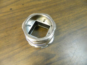 NEW Roxtec RG M63 Cable Entry Seal Gland, OLD STOCK, WARRANTY