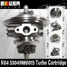 K04-015 Turbo Cartridge for 1998-2005 VW Passat GLS 1.8L 1781CC l4 GAS DOHC