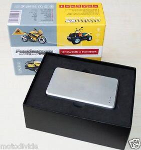 mobile 12v motorrad starthilfe booster und powerbank. Black Bedroom Furniture Sets. Home Design Ideas