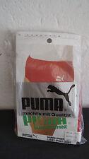 Vintage Gr 36 Puma Sporthose Turnhose Frottee shorts West Germany NOS
