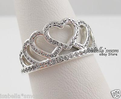 anello corona simil pandora