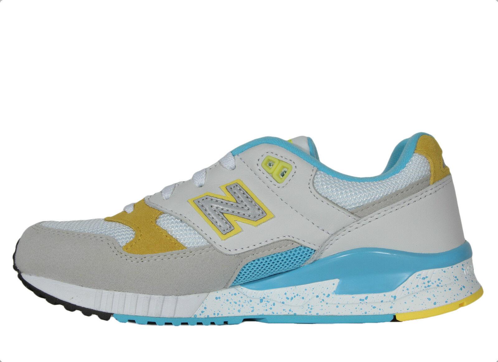 New Balance 530 Running Remix Classic Classic Classic Women's shoes W530PSB Medium (B, M) NIB 00d044