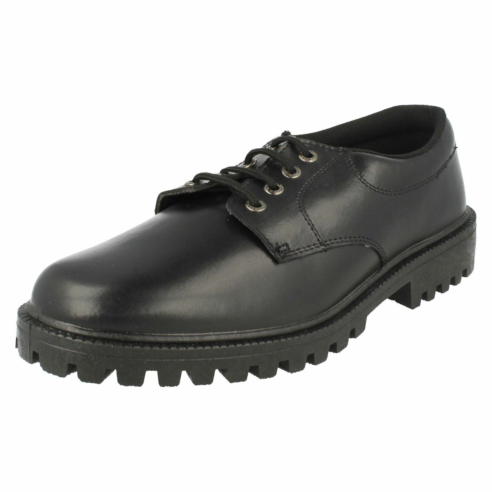 grosby 19058 cordón para de cuero para cordón hombre zapato 5a0c68