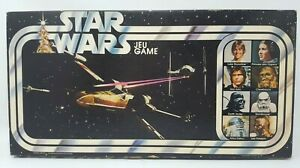 Vintage-1977-Star-Wars-Escape-From-Death-Star-Board-Game