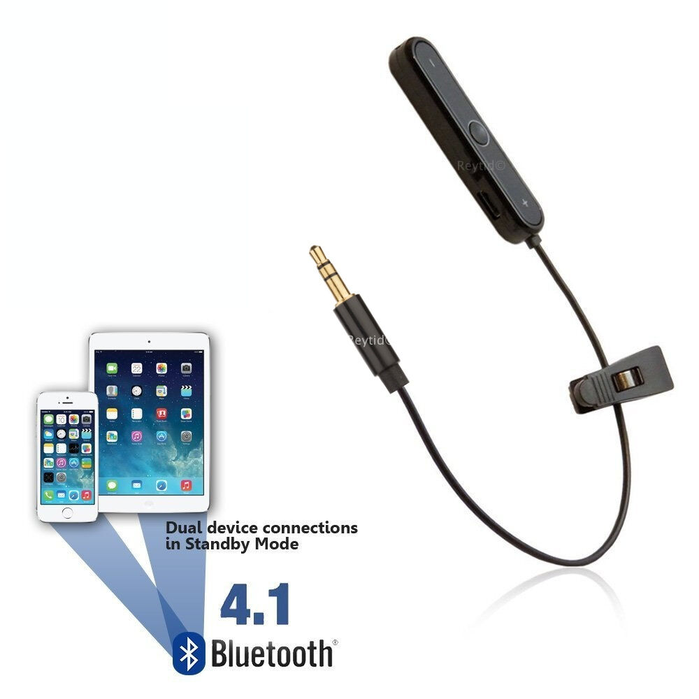 Android Extension For Bluetooth Adapter All Carly Adapters: Bang & Olufsen® H2 H6 H8 Bluetooth Adapter Wireless