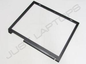 "IBM THINKPAD R40 14.1 "" LCD Schermo Telaio Lunetta Edge Orlo Surround 46P3091"