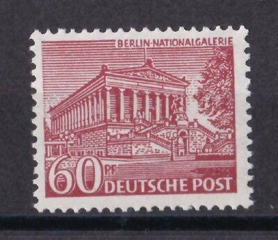 54 !! Minimaler Fingerabdruck !!! LiebenswüRdig Berlin 1949 Postfrisch Minr