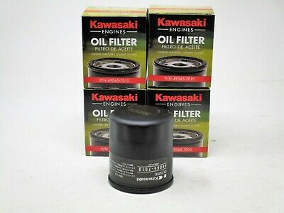 Kawasaki 49065-7010 Oil Filter 49065-7010 Home//Garden /& Outdoor Store by Garden /& Patio Model