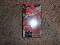 Capital Combat 1990 Wcw Brand Vhs Factory Sealed