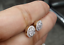 DEAL-0-50CT-NATURAL-ROUND-DIAMOND-CLUSTER-HALO-STUD-EARRING-IN-14K-GOLD thumbnail 5