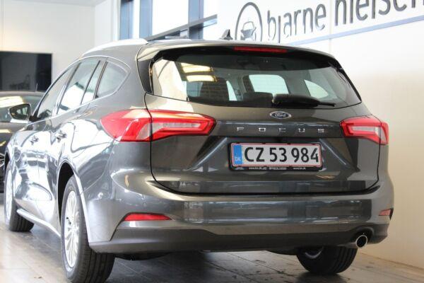 Ford Focus 1,5 EcoBlue Titanium aut. billede 3