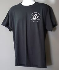 CIA NCS Iraq Operations Group Charcoal Gray Short Sleeve Morale T-Shirt