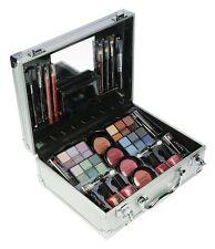 Beauty Case Cosmetici Bellezza Set 46 oggetti da viaggio MAKE UP Box Holder Vacanza