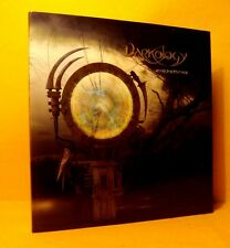 Cardsleeve Full CD Darkology Altered Reflections 10TR 2009 Heavy Metal PROMO !