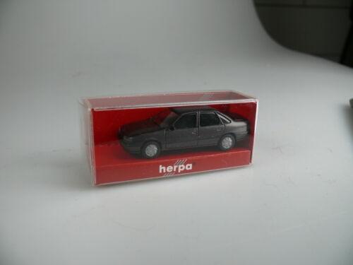 Herpa 3072 Opel Vectra /'Grau-met./' neu!