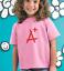 Infant-creeper-bodysuit-romper-t-shirt-A-A-Plus thumbnail 4