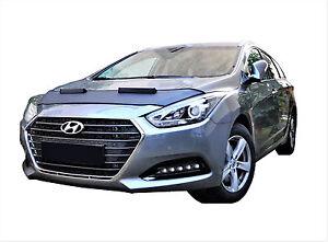 Haubenbra-fuer-Hyundai-i40-Bj-2011-2017-Steinschlagschutz-Car-Bra-Tuning-Styling