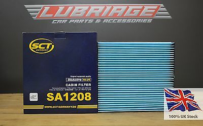IS SportCross  Made in Germany Cabin filter SA1208 for LEXUS IS