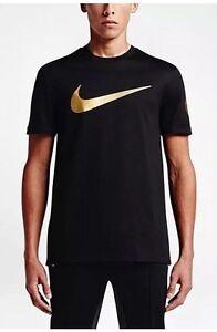 0fc2d7d8a287 Nikelab X Olivier Rousteing Balmain T Shirt Size Small (840648 010 ...