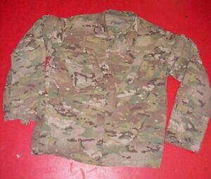 US ARMY OCP MULTICAM UNIFORM MEDIUM LONG SET