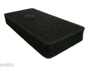 Orig-Filter-foam-Filterschaum-28x14x2-cm-Trockner-Waermepumpentrockner-Gorenje